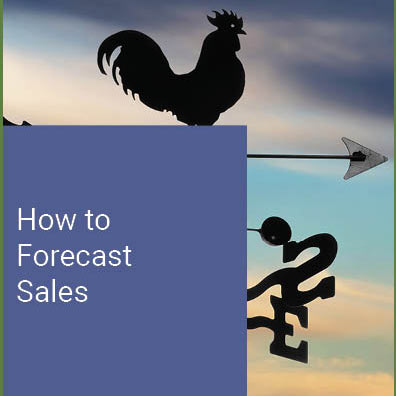how to forecast sales-sq