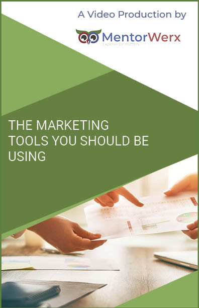 marketing tools cover