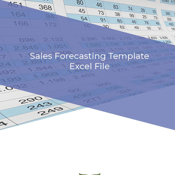sales forecasting template-sq