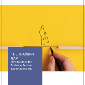 the training gap cover-sq
